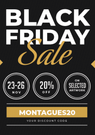 Black Friday Sale MONT2